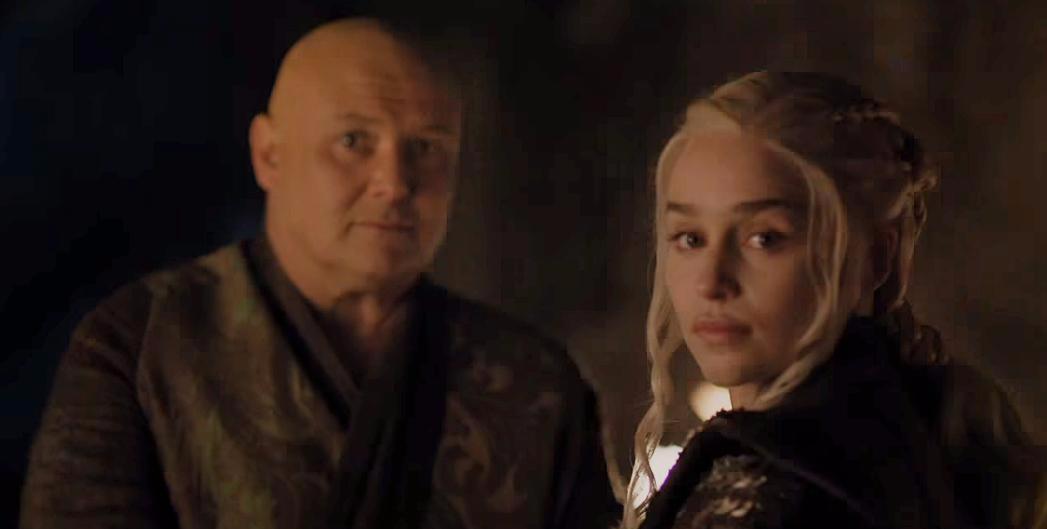 Daenerys Varys