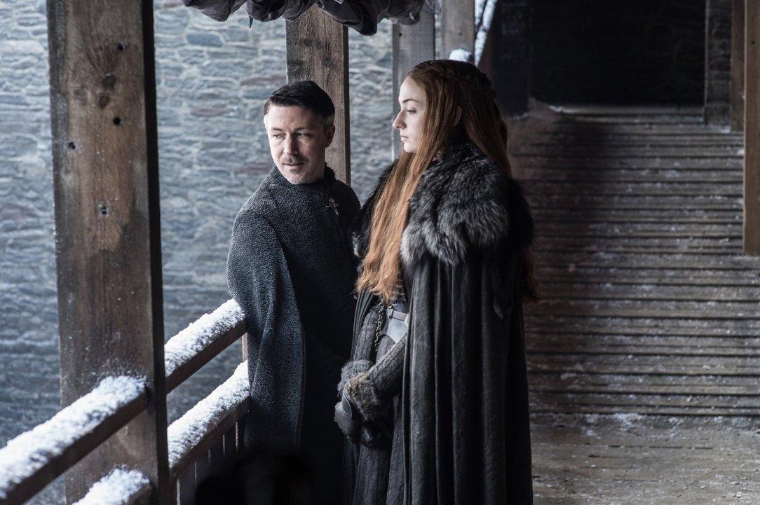 Sansa Littlefinger