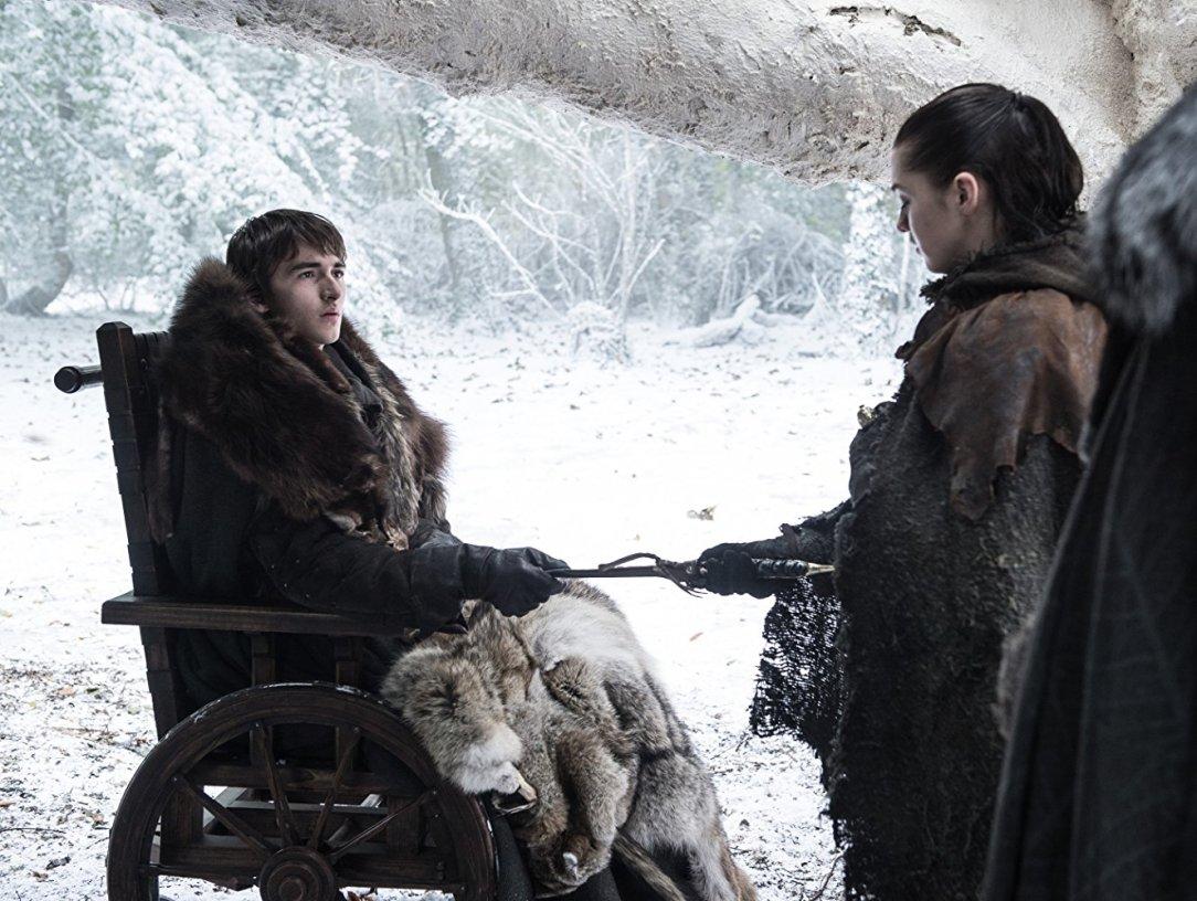 Bran Arya