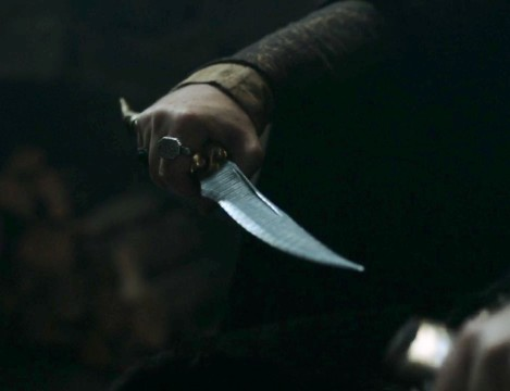 Valyrian Dagger