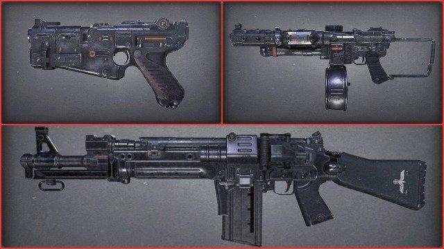 Wolfenstein-2-Weapons