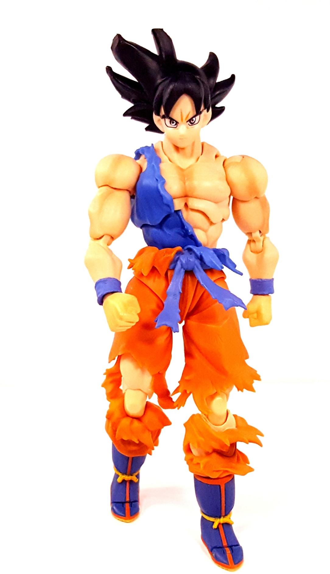 Dragon Ball Z Toys Near Me