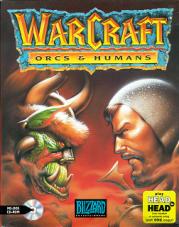 Warcraft: Orcs vs Humans