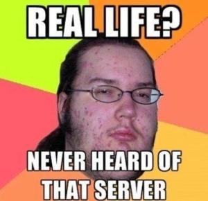 real-life-server
