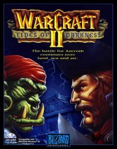 WarCraft 2: Tides of Darkness