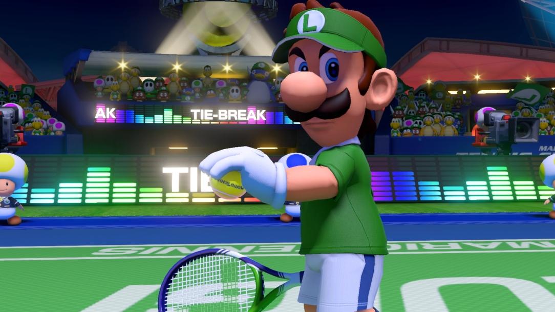 Luigi MTA