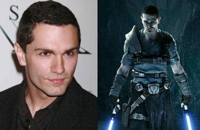 Sam Witwer, who played Starkiller in Star Wars: The Force Unleashed stars as Deacon St. John in Days Gone. Sam also has done voice work for other popular Star Wars characters in mutliple games liek Darth Maul and Emperor Palpatine.