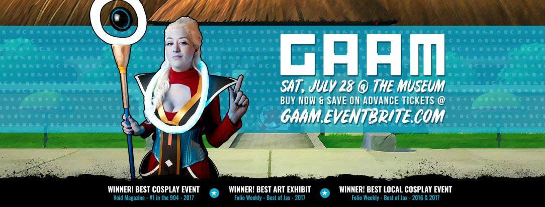 GAAM July28