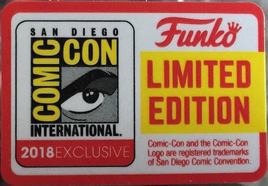 The First Four Days Of Funko Sdcc Announcements Frankenculture Pop Comics Hellboy In Suit