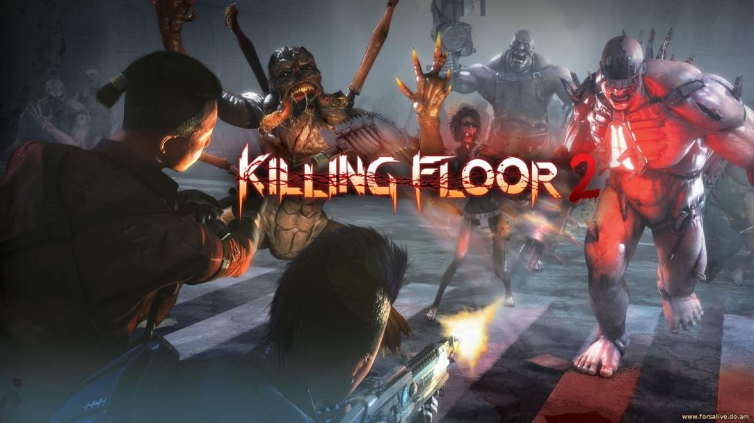 Killing-Floor-2-Images