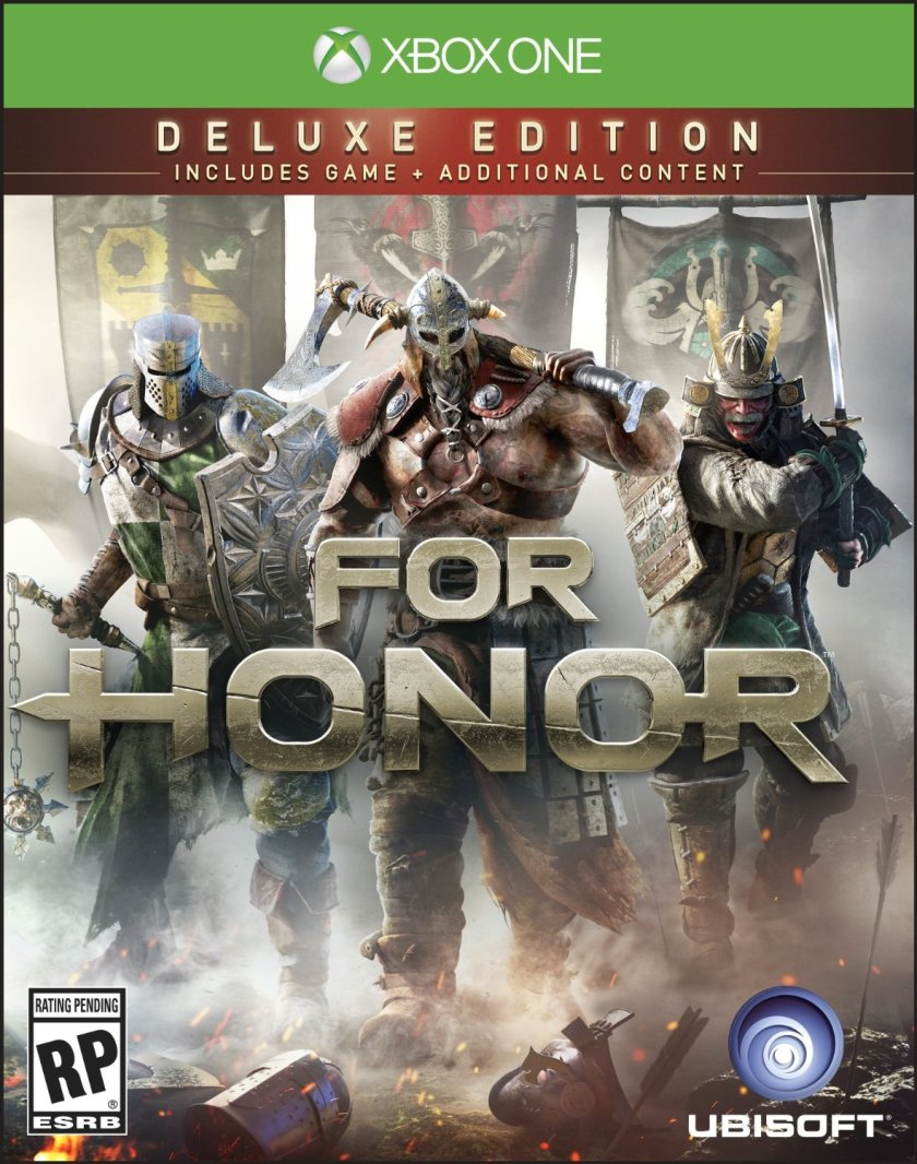 ForHonor-2