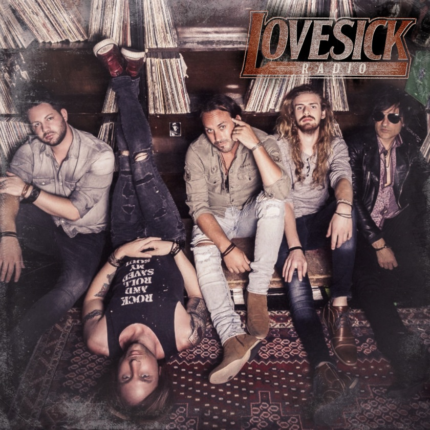 Lovesick Radio (1)